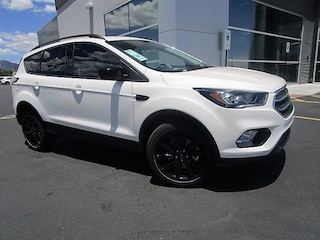 2018 Ford Escape SE AWD SE  SUV