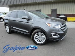 2016 Ford Edge SEL SEL  Crossover