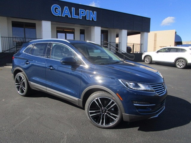 2018 Lincoln MKC Reserve AWD Reserve  SUV