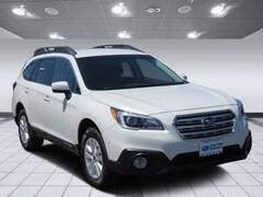 Used 2015 Subaru Outback 2.5i Premium Wagon SB170763A for sale in Santa Clarita, CA