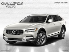 New 2018 Volvo V90 Cross Country T6 AWD Wagon YV4A22NL1J1027133 for Sale in Van Nuys, CA