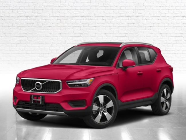 New 2019 Volvo XC40 T4 Momentum SUV For Sale/Lease Van Nuys, CA