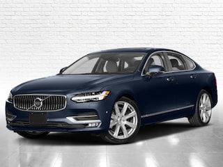 New 2019 Volvo S90 T6 Inscription Sedan LVYA22MLXKP089528 for Sale in Van Nuys, CA