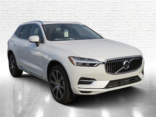 New 2019 Volvo XC60 Hybrid T8 Inscription SUV LYVBR0DL2KB191770 for Sale in Van Nuys, CA