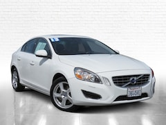 Used 2013 Volvo S60 T5 Sedan V190703A in Van Nuys, CA
