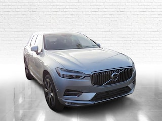 New 2019 Volvo XC60 T5 Inscription SUV LYV102DL2KB230231 for Sale in Van Nuys, CA