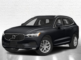 New 2019 Volvo XC60 T5 Inscription SUV LYV102DLXKB223141 for Sale in Van Nuys, CA