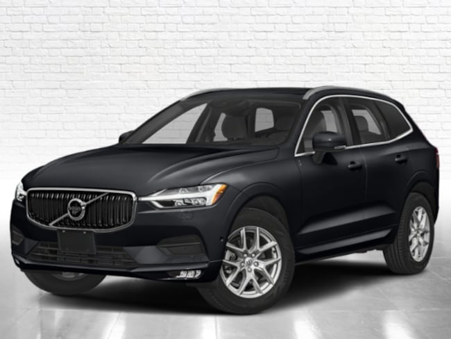 New 2019 Volvo XC60 T5 Inscription SUV For Sale/Lease Van Nuys, CA
