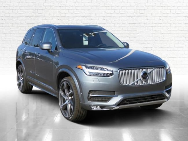 New 2019 Volvo XC90 T6 Inscription SUV For Sale/Lease Van Nuys, CA