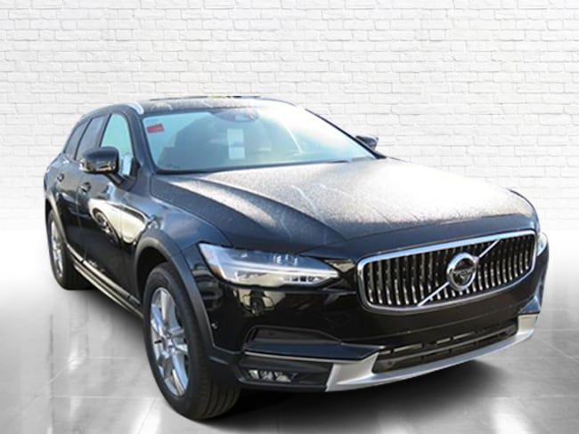 New 2018 Volvo V90 Cross Country T5 AWD Wagon For Sale/Lease Van Nuys, CA