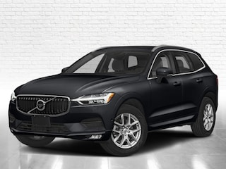 New 2019 Volvo XC60 T5 Momentum SUV LYV102DK4KB229329 for Sale in Van Nuys, CA