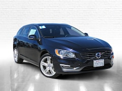 Certified Pre-Owned 2016 Volvo V60 T5 Drive-E Premier Wagon JP8160 in Van Nuys, CA
