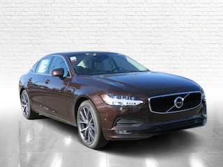 New 2018 Volvo S90 T6 AWD Momentum Sedan LVY992MK9JP033424 for Sale in Van Nuys, CA