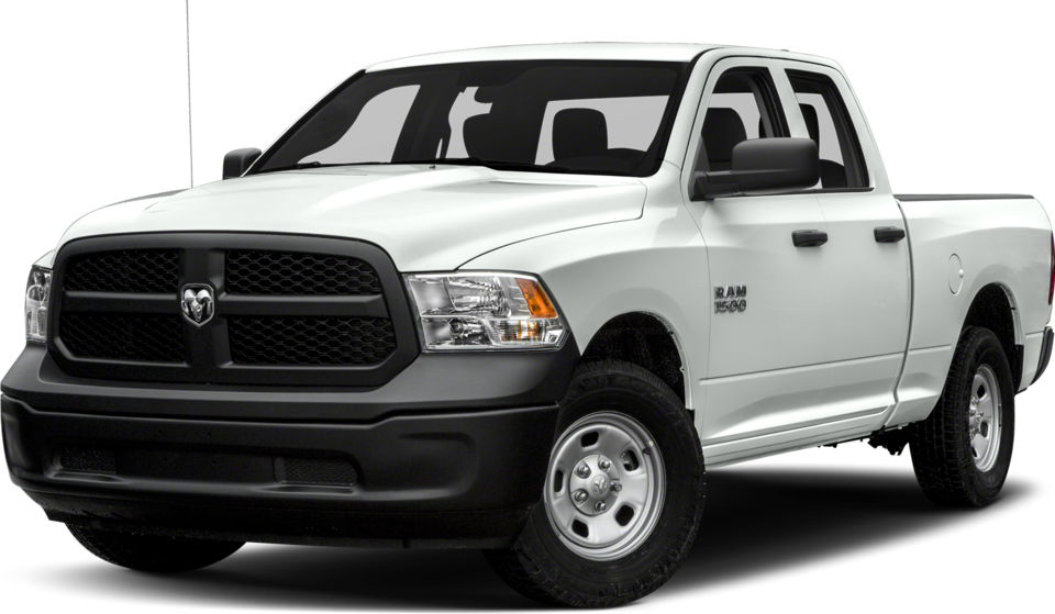 2019 Ram 1500 5 Interior Features We Love