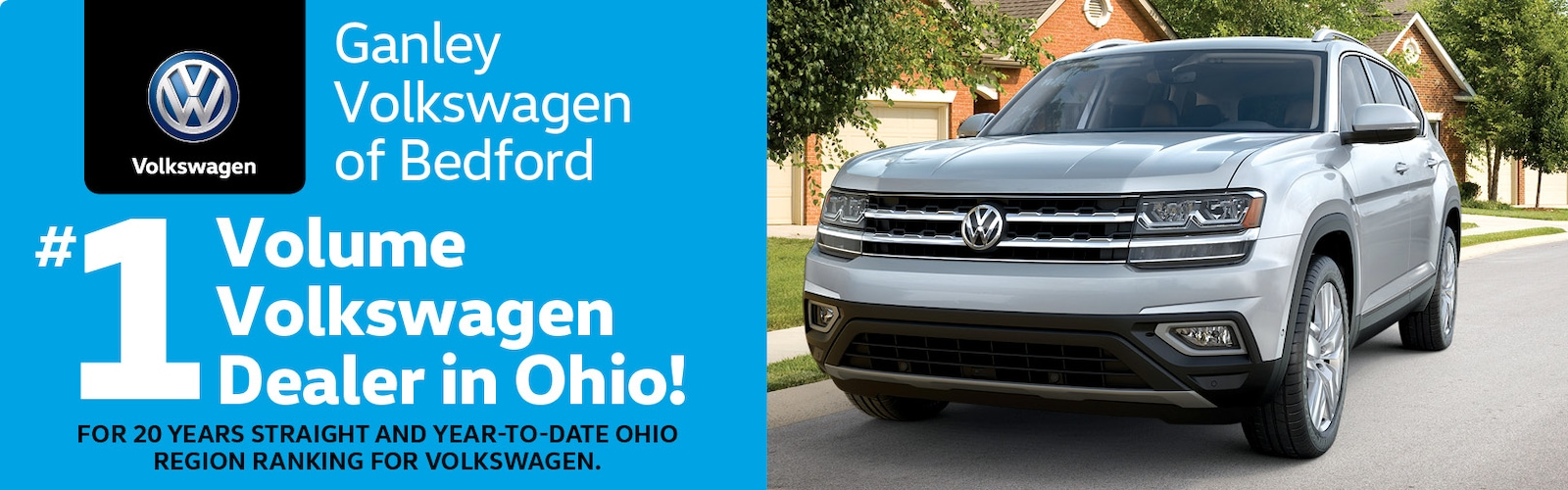 Ganley Volkswagen Of Bedford OH New And Used Volkswagen OH - Volkswagen dealers in ohio