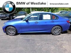 New 2020 BMW 3 Series M340i xDrive Sedan for sale near Cleveland