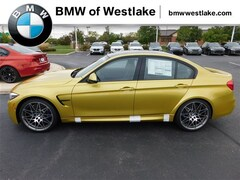 New 2018 BMW M3 Sedan Near Cleveland