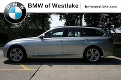 2018 BMW 3 Series 330i xDrive SportsWagon Westlake