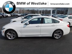New 2019 BMW 4 Series 430i xDrive Gran Coupe Near Cleveland
