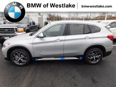 New 2018 BMW X1 xDrive28i SAV for sale near North Olmsted