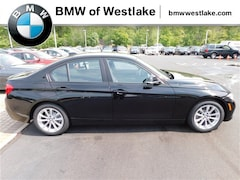 New 2018 BMW 3 Series 320i xDrive Sedan for sale near North Olmsted