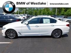 New 2018 BMW 5 Series 540i xDrive Sedan Near Cleveland