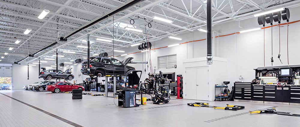 Bmw Repair Shops >> Why Service With Bmw Of Westlake Westlake Oh Auto Repair