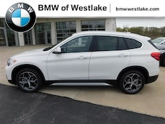 New 2019 BMW X1 xDrive28i SUV for sale near North Olmsted