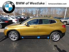 New 2018 BMW X2 xDrive28i SUV Near Cleveland