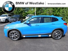 New 2018 BMW X2 xDrive28i Sports Activity Coupe Westlake