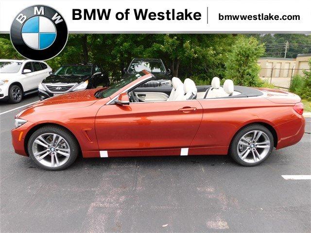 2019 BMW 4 Series 430i xDrive Convertible WBA4Z3C57KEF31573 16395