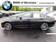 New 2019 BMW 3 Series 330i xDrive Sedan for sale near Lorain