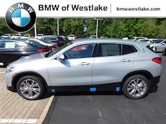 2018 BMW X2 xDrive28i Sports Activity Coupe Westlake