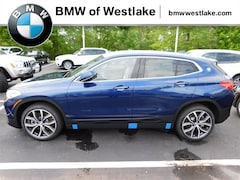 New 2019 BMW X2 xDrive28i Sports Activity Coupe for sale near Lorain