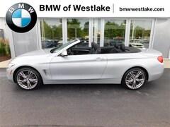 Certified 2016 BMW 4 Series 428i xDrive Near Cleveland