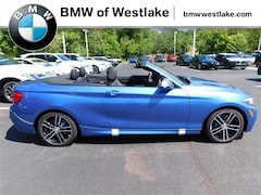 2018 BMW 2 Series M240i xDrive Convertible Westlake