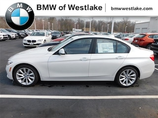 2018 BMW 3 Series 320i xDrive Sedan
