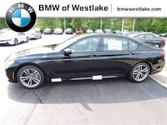 New 2019 BMW 7 Series 740i xDrive Sedan Near Cleveland