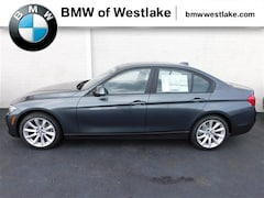 2018 BMW 3 Series 320i xDrive Sedan Westlake