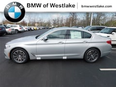 New 2018 BMW 5 Series 530i xDrive Sedan Near Cleveland