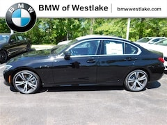 New 2019 BMW 3 Series 330i xDrive Sedan Near Cleveland