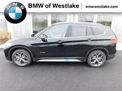 New 2018 BMW X1 xDrive28i SAV Near Cleveland