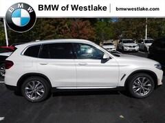 New 2019 BMW X3 xDrive30i SAV Westlake