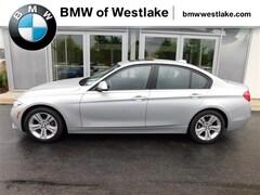 2016 BMW 3 Series 328i xDrive Sedan Westlake