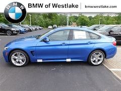 New 2019 BMW 4 Series 440i xDrive Gran Coupe Near Cleveland