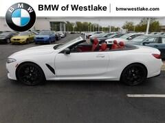 New 2019 BMW 8 Series M850i xDrive Convertible Near Cleveland