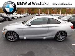 2018 BMW 2 Series 230i xDrive Coupe Westlake