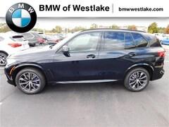 New 2019 BMW X5 xDrive50i SAV Westlake