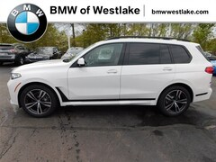 New 2019 BMW X7 xDrive40i SUV Near Cleveland