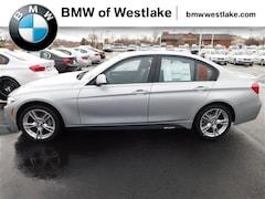 New 2018 BMW 3 Series 340i xDrive Sedan Near Cleveland